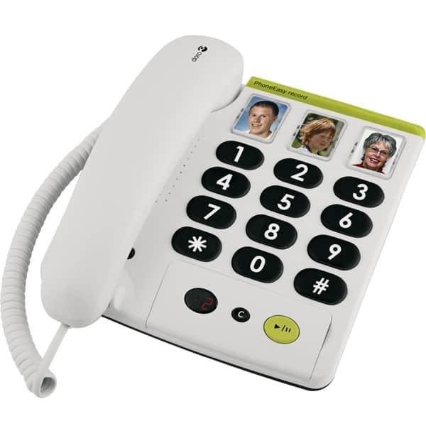 Doro Phone Easy 331