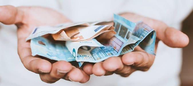 Les aides financières pour les personnes âgées