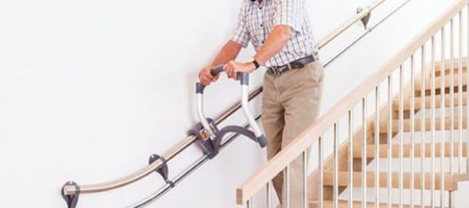 Les aides techniques pour les personnes âgées