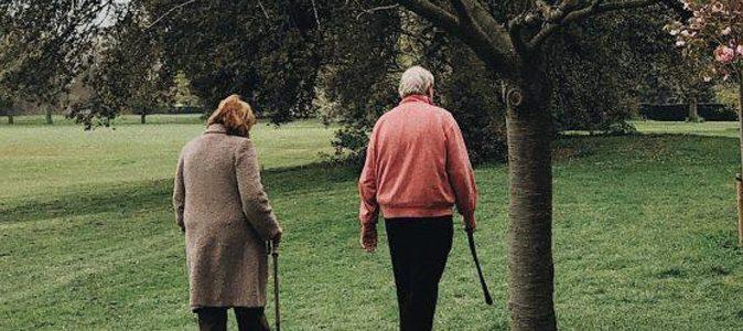 Mobile et âgé :  14 solutions pour continuer à se déplacer