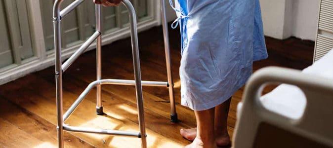 Tout savoir sur la téléassistance et les chutes de nos aînés