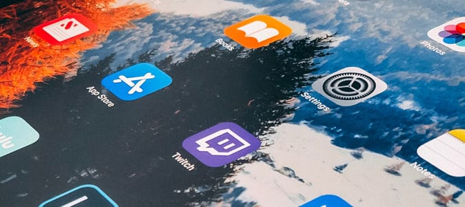 Applications sur les tablettes senior : découvrez notre TOP 5