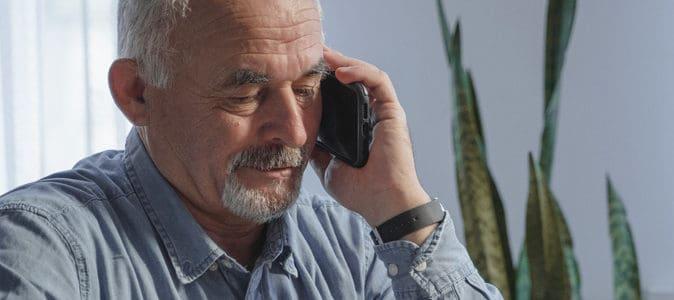 En finir avec le démarchage téléphonique c'est possible !