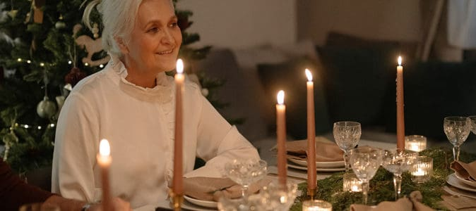 15 idées de cadeau (+1 idée bonus) à offrir à sa Mamie pour Noël
