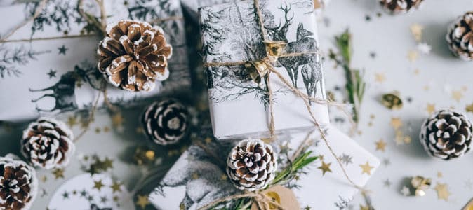 17 idées de cadeaux de Noël pour Papy