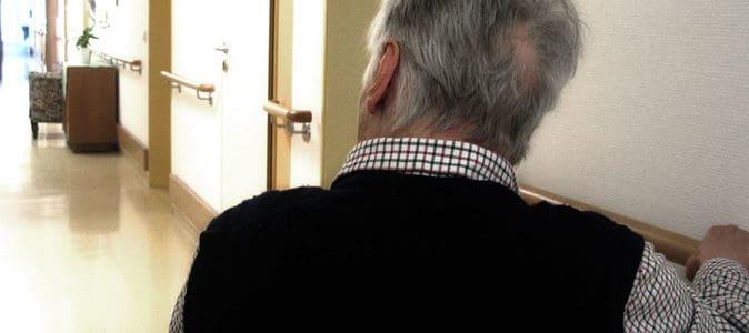 La maltraitance sur les personnes âgées en EHPAD